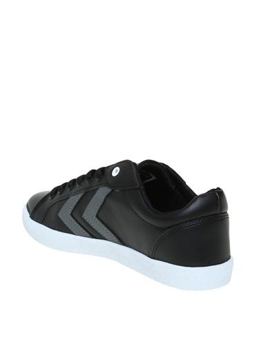 Hummel Hummel Siyah Lifestyle Ayakkabı Siyah